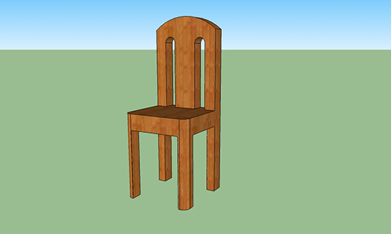 joel-chair
